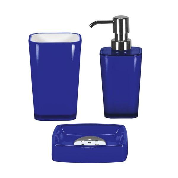 Koupelnový set Easy Dark Blue
