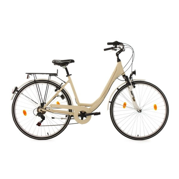 "Bicykel City Bike Paris 28"", výška rámu 49 cm"