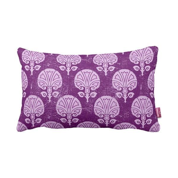 Vankúš Purple, 35x60 cm