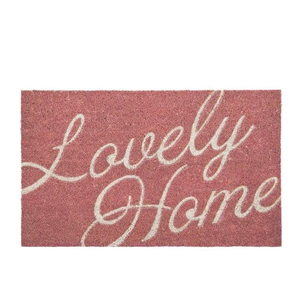 Rohožka Clayre & Eef Lovely Home, 75x45cm