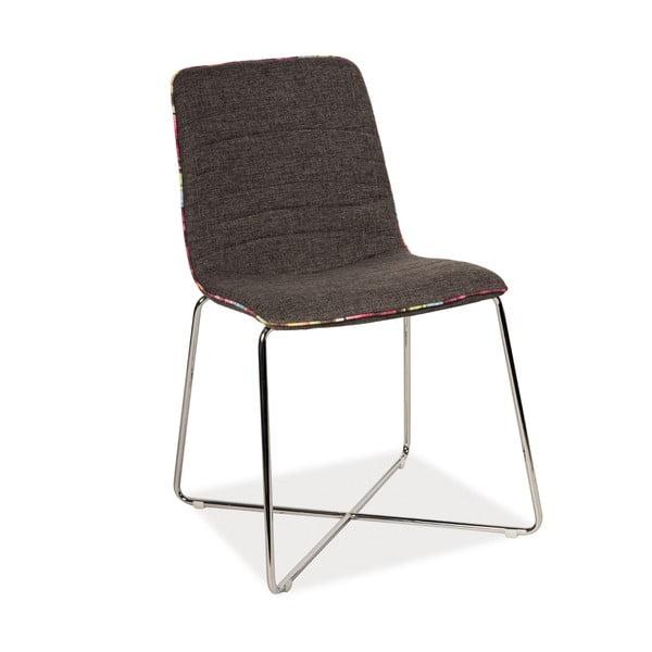 Stolička H-212, sivá