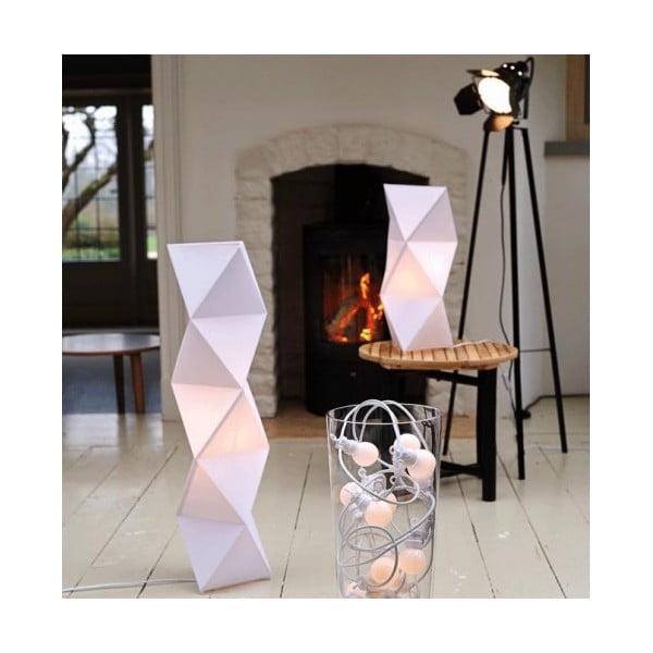 Stolná lampa Geometric