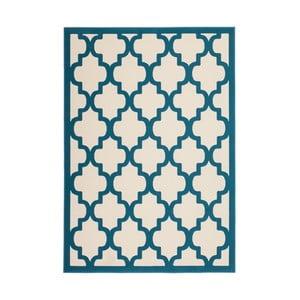 Koberec Maroc 387 Blue, 80x150 cm