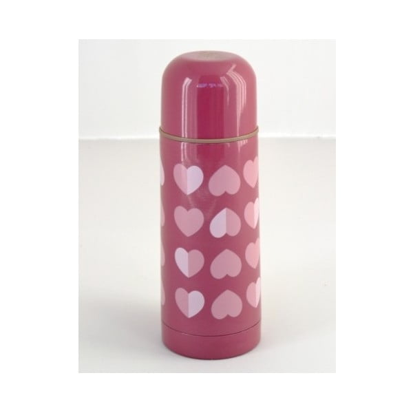 Termoska Beau&Elliot Pink Confetti, 350 ml