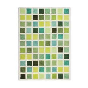 Zelený koberec Flair Rugs Tonal Campari, 120x170cm