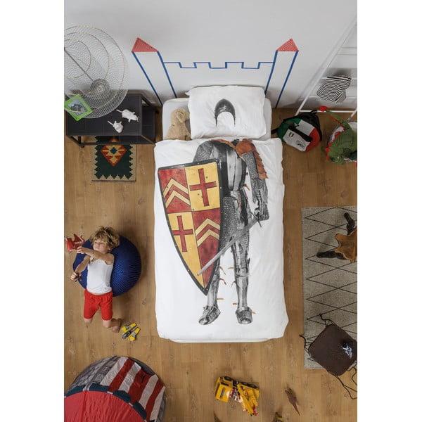 Obliečky Snurk Knight, 140 x 200 cm