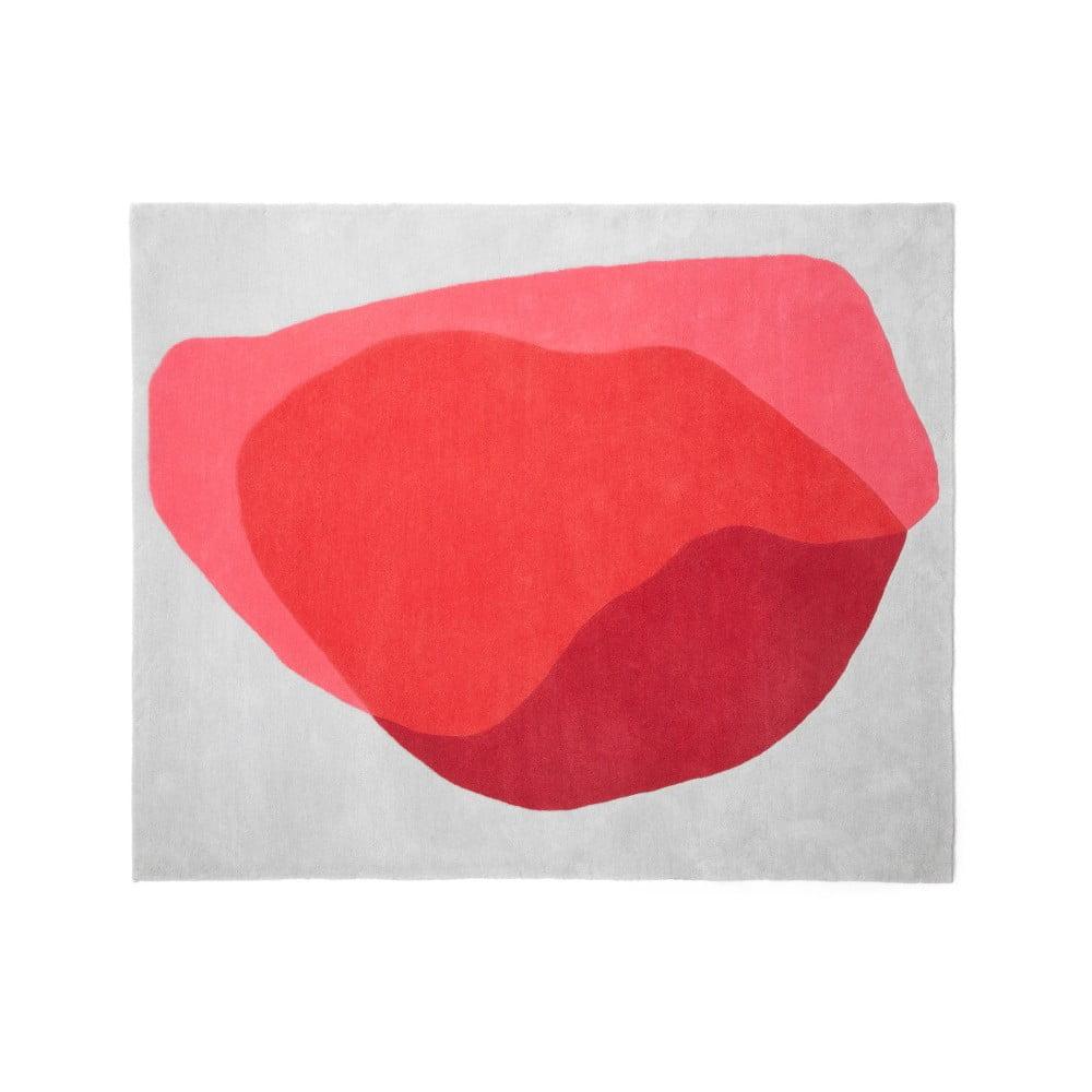 Koberec z čistej vlny HARTÔ Jane, 180 × 220 cm