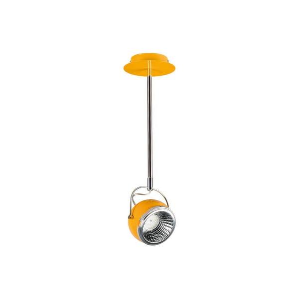 Závesné svetlo Ball Uno Yellow