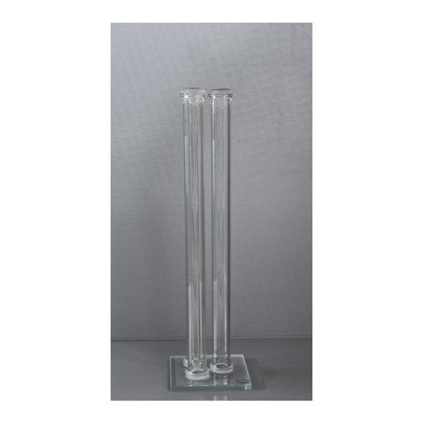 Sklenená váza Frigg L