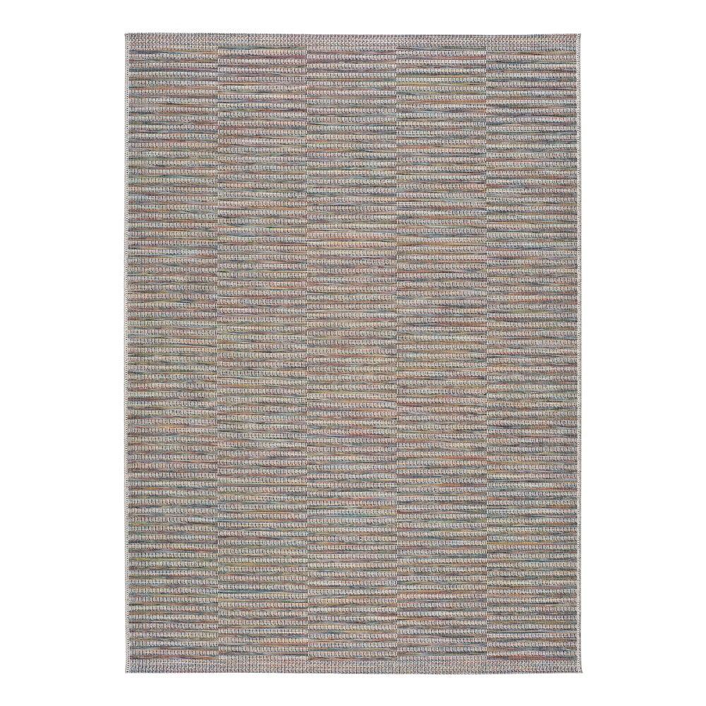 Béžový vonkajší koberec Universal Bliss, 130 x 190 cm