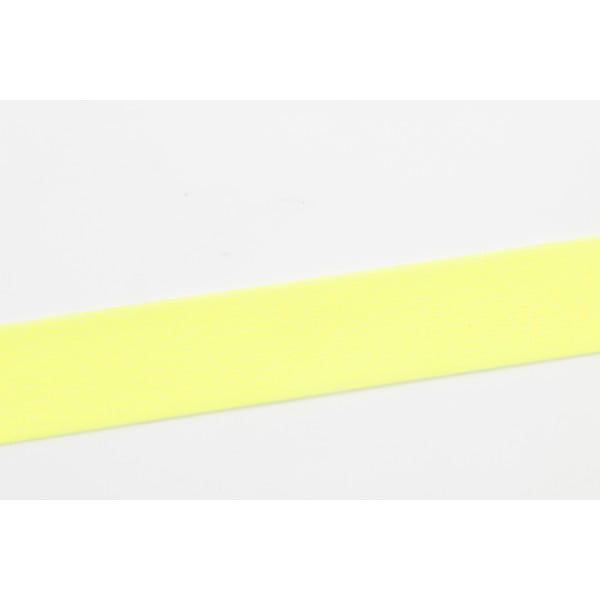 Washi páska Uni Jaune Fluo