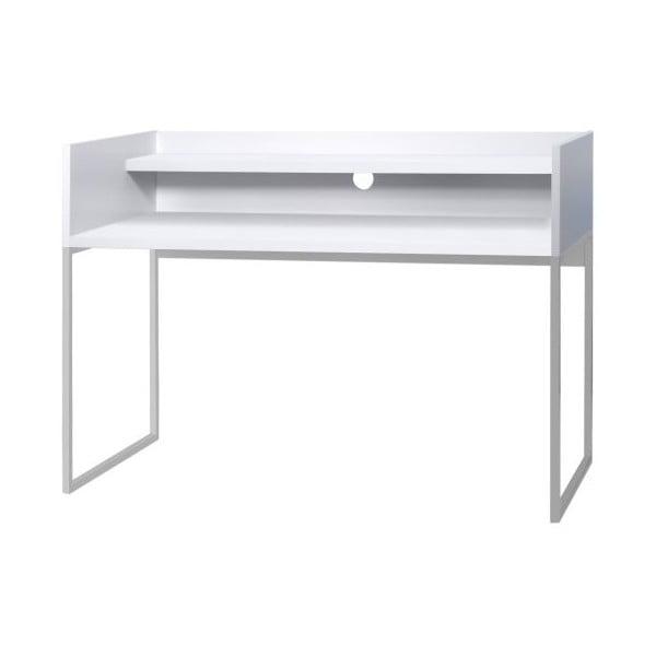Pracovný stôl Oslo White