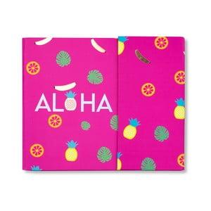 Týždenný organizér Tri-Coastal Design Aloha