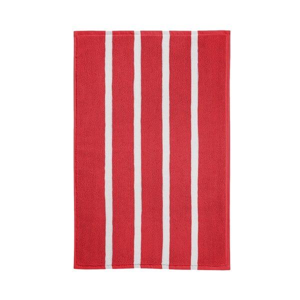 Kúpeľňová predložka Menton Red, 50x75 cm
