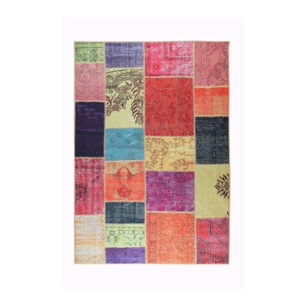 Koberec Eko Rugs Esinam Multicolor,75x150cm