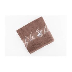 Bavlnený uterák BHPC 50x100 cm, kávový