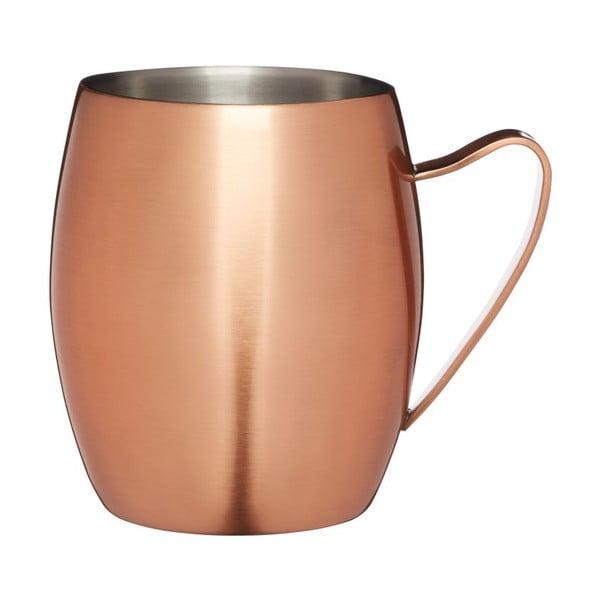 Hrnček Kitchen Craft Bar Craft Copper, 370 ml