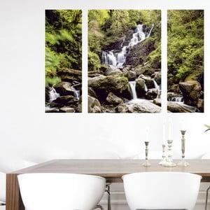 Samolepiace obrazy Vodopád, 70x50 cm