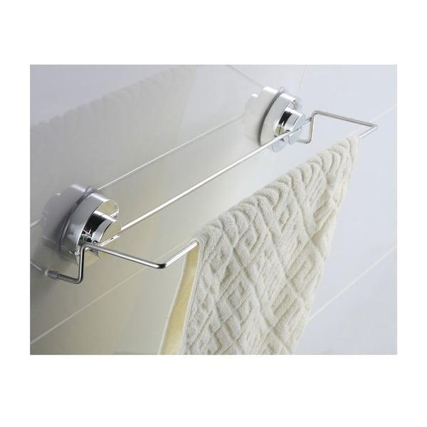 Držiak na uteráky bez nutnosti vŕtania ZOSO Towel