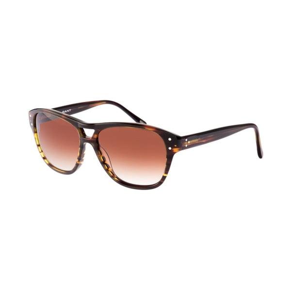 Dámske slnečné okuliare GANT Cassie Heather Brown