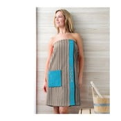 Dámsky sarong Blue, 80x136 cm