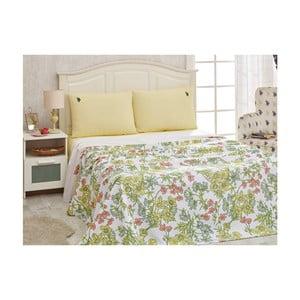 Set prikrývky na posteľ a plachty U.S. Polo Assn. Yuma, 160 x 220 cm