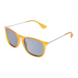Slnečné okuliare David LocCo Masstige Preppy Mostaza