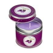 Aromatická sviečka v plechovke s vôňou levandule Copenhagen Candles, doba horenia 32 hodín