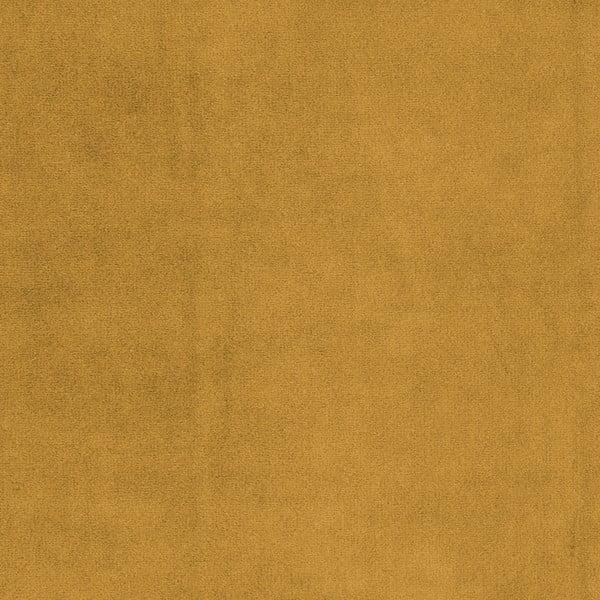 Žltá pohovka pre dvoch Vivonita Portobello