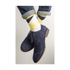Unisex ponožky Funky Steps Kankan, veľkosť 39/45