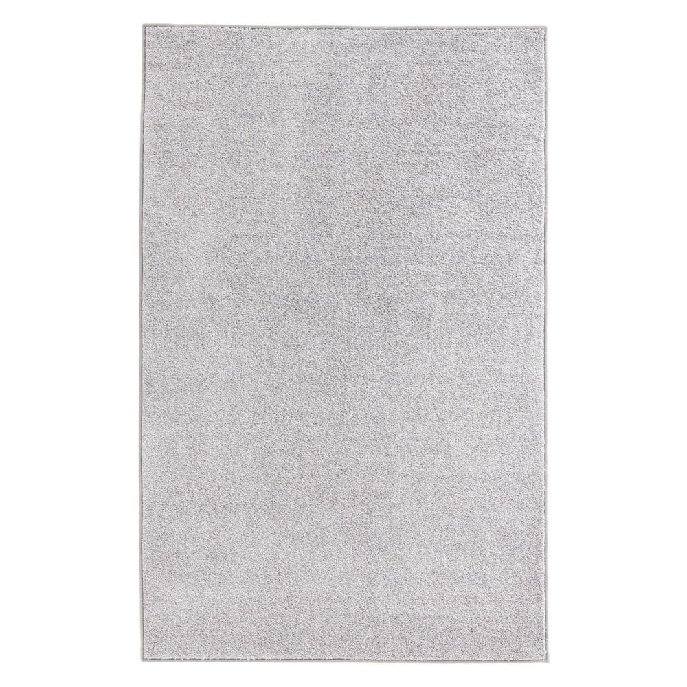 Svetlosivý koberec Hanse Home Pure, 200 × 300 cm
