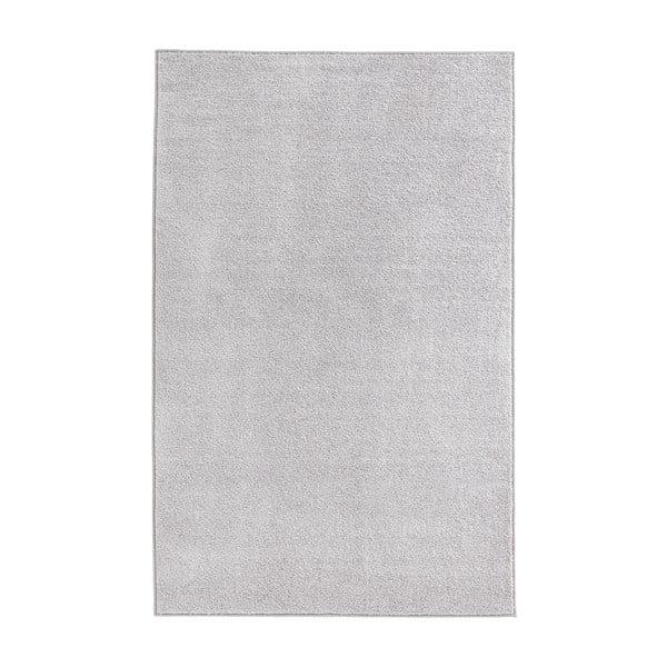 Svetlosivý koberec Hanse Home Pure, 160 × 240 cm