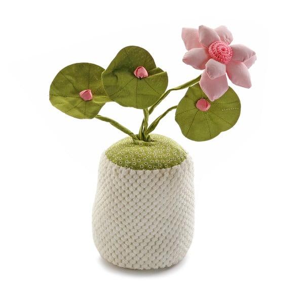 Zarážka do dverí Flower & Pot