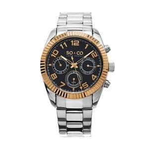 Pánske hodinky Madison Street Yellow
