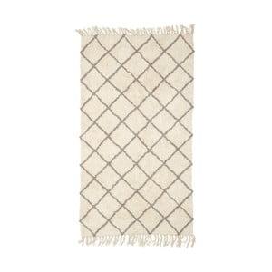 Bavlnený koberec Hübsch Paula
