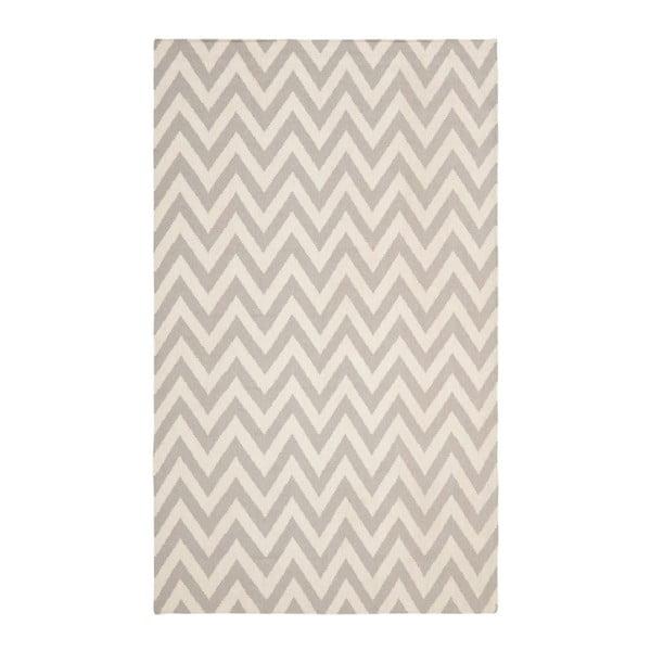 Vlnený koberec  Safavieh Nelli, 91x152 cm