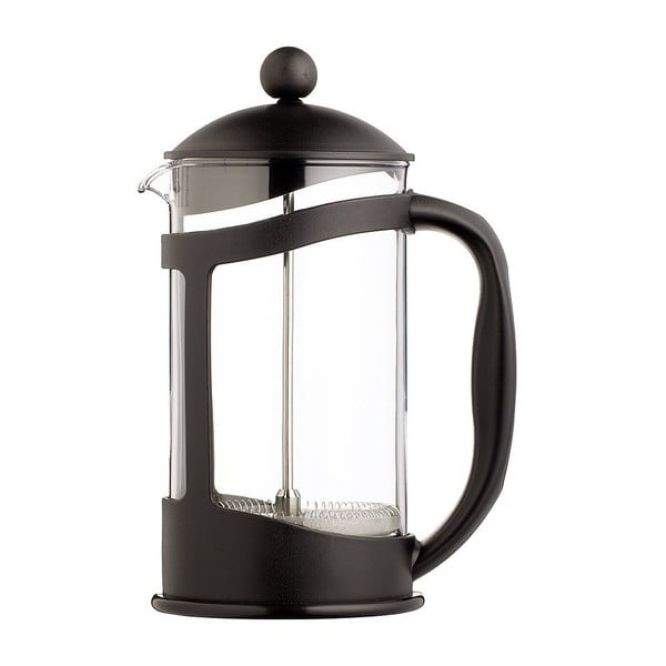French press Le'Xpress Glass 1000 ml, na 8 šálok