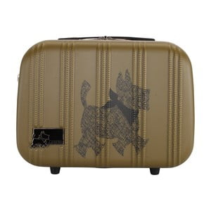 Príručný kufor LULU CASTAGNETTE Travel, 17 l