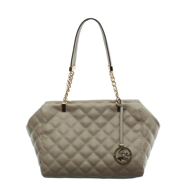 Kabelka Beverly Hills Polo Club 449 - Beige