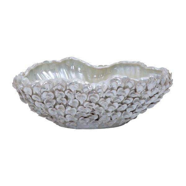 Váza Coral, 16,5x44x42 cm