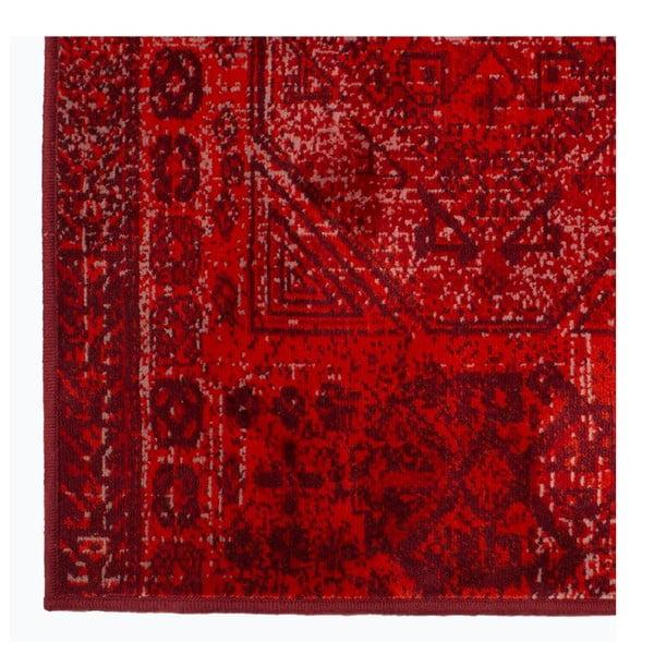 Koberec Vintage Red, 170x240 cm