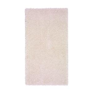 Krémovobiely koberec Universal Aqua, 57×110cm