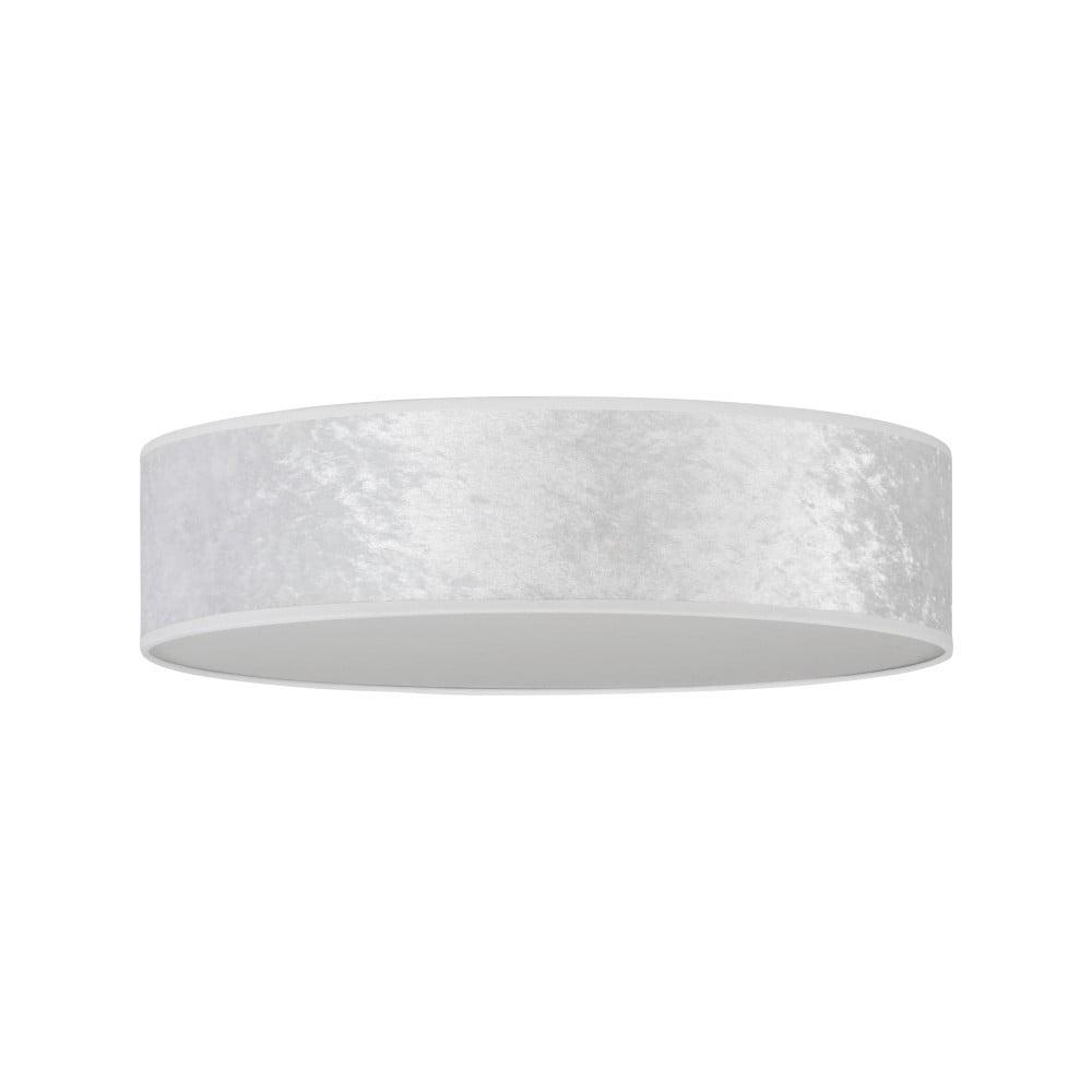 Biele stropné svietidlo Bulb Attack Quince, ⌀ 40 cm