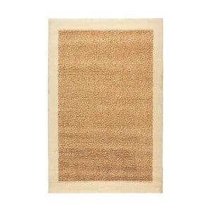 Vlnený koberec Dama 610 Naranja, 120x160 cm