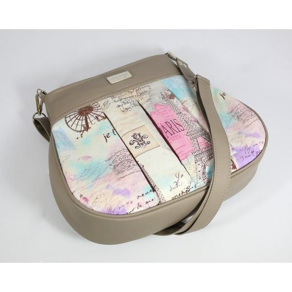 Kabelka cez rameno Dara bags Love Tenderness no. 374