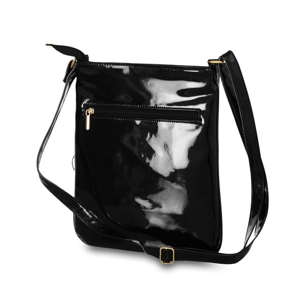 Kabelka Felice A09 Black Fabric