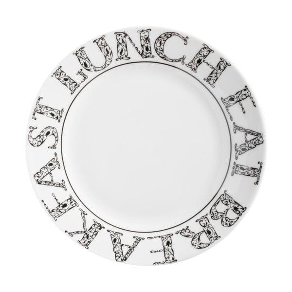 Prílohový tanier Price & Kensington Soho