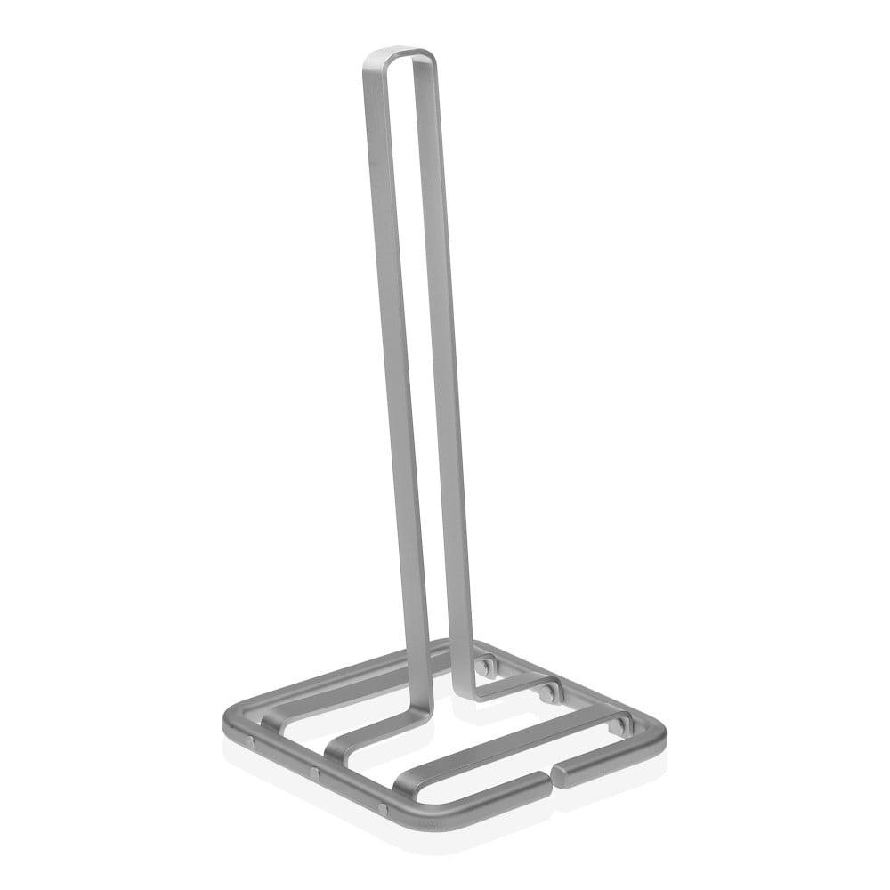 Hliníkový stojan na papierové obrúsky Versa Aluminio