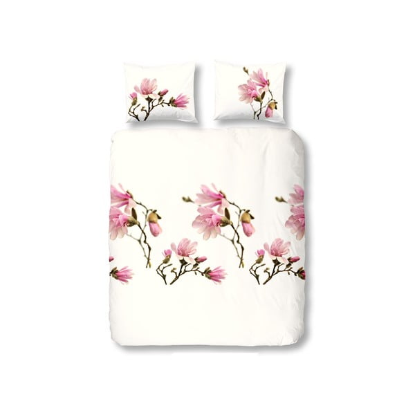 Obliečky Magnolia White, 240x220cm