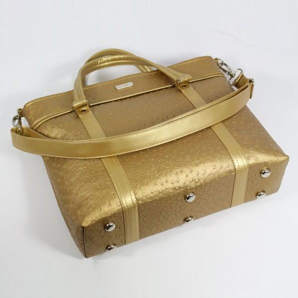 Kabelka Dara bags Futurio Classic Big Gold